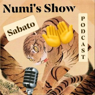 Episodio 26 - Sabato - Tatto - Numi's show