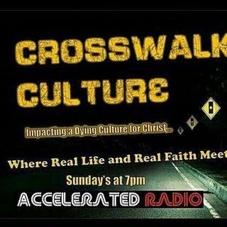 CrossWalk Culture 06-5-2016