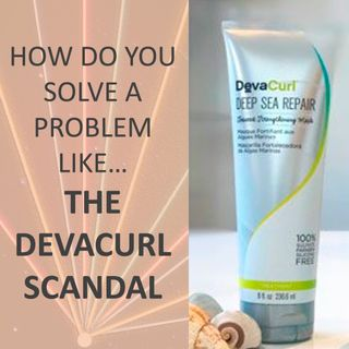 How do you solve a problem like... DevaCurl