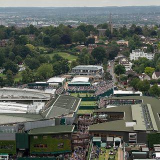 Episodio 41 - I tabelloni di Wimbledon 2021