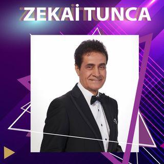 """Zekai Tunca """"Ustaya Saygı"""" Albümünde Kimlerle Çalıştı?"""