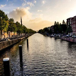 Un viaggio in Olanda