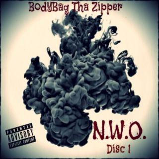 N.W.O. Podcast