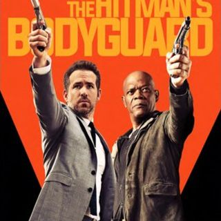 Usual Suspects, The Hitmans' bodyguard