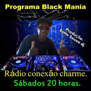 Programa Black Mania 29 de abril de 2017