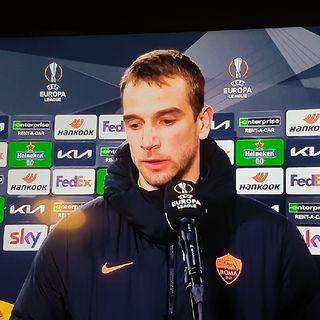 Ajax-Roma, Che Notte Romanista!