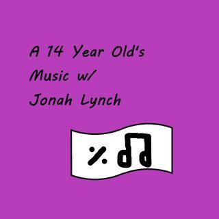E.P. #1 w/ Jonah Lynch (Travis Scott, Lil Uzi Vert, J.I.D.) (9-25-18)