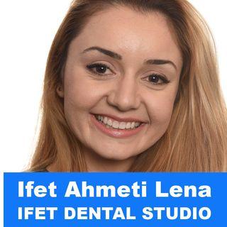 Ifet Lena - S1 E7 Dental Today Podcast #labmediatv #dentaltodaypodcast #dentaltoday
