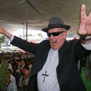 Obispo emérito de Ecatepec busca candidatura