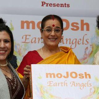 MoJOsh Earth Angels