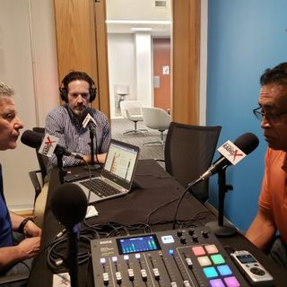 ATDC Radio: Sid Mookerji with Silicon Road and Corbett Gilliam with ATDC