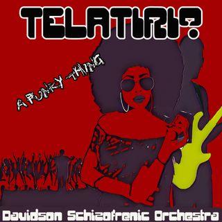 TelaTiri - A Funky Thing