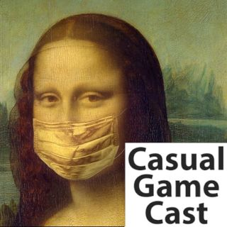 Mona Lisa 2, Electric Boogaloo: Casual Game Cast