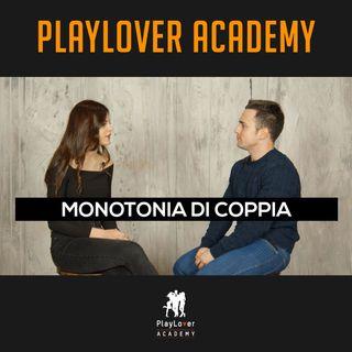 66 - Monotonia di coppia
