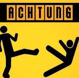 Achtung II puntata 83