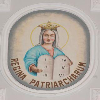 9. Regina dei Patriarchi