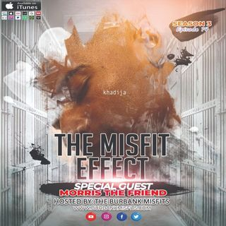 The Khadijah Music Effect w/ Morris The Friend