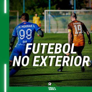 Ep.40: Estudar futebol no exterior | Diego Brito