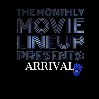 Ep. 10: Arrival