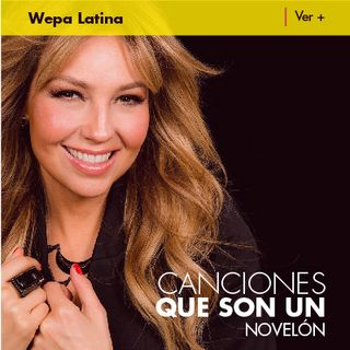 Latinas que son un Novelon