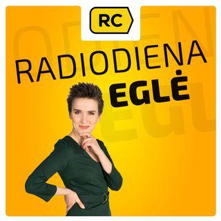 RadioDiena: Eglė