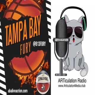 ARTiculation Radio — GREAT BALLS OF FURY