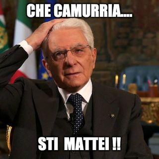 RADIO I DI ITALIA DEL 13/1/2020