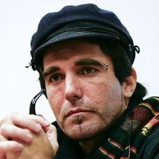 Extra - Dieci anni senza Vittorio Arrigoni - Egidia Beretta
