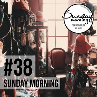 #38 - INSIDE OUT - Von Kofferräumen, Kleiderschränken & Besenkammern