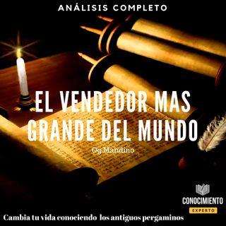 080 - El Vendedor Mas Grande del Mundo