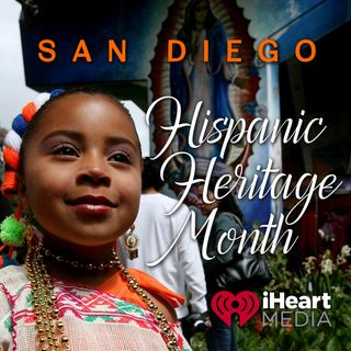 Hispanic Heritage Month in San Diego