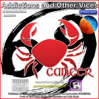 Addictions and Other Vices 184 - Cancer.