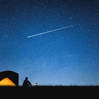 """Episodio 143 - """"Sotto un cielo di stelle curiose"""" 4tu"""