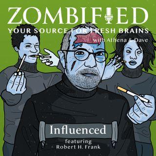 Influenced: Robert Frank