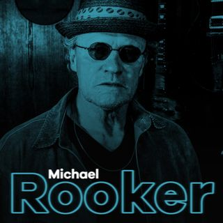 Michael Rooker Returns