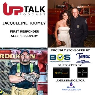 S5E3: Jacqueline Toomey