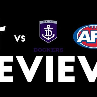 ThePear: Port Adelaide Vs Fremantle Round 17 2018  REVIEW