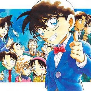 "RADIO GIAFFY - 16/05/19 ""Detective Conan"" (2di4)"