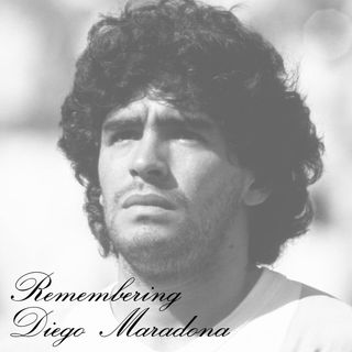 Remembering Diego Maradona with Juan Arango - Soccer Today