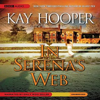 In Serena's Web by Kay Hooper ch2