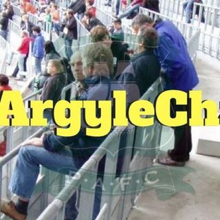 Would you like to see safe standing at Argyle's Home Park?