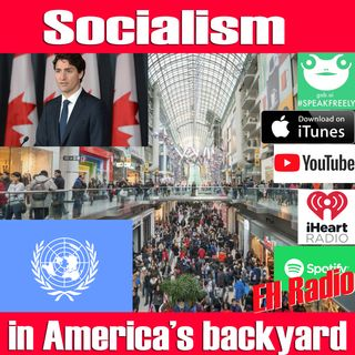 EHR 522 Morning moment Socialism in America's backyard Mar 11 2019