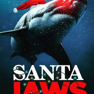 B-Side Movies: Santa Jaws (2018)