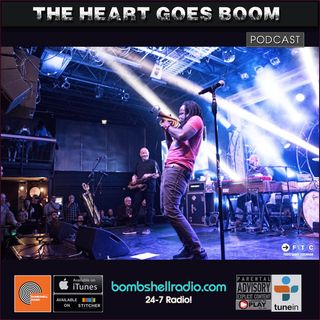 The Heart Goes Boom 143 - THGB 00143