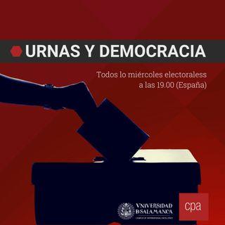 1x03 | Referéndum Constitucional en Chile - #UrnasyDemocracia