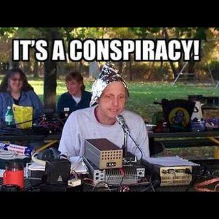 Teorias Conspirativas - Aliens - 3 de mayo