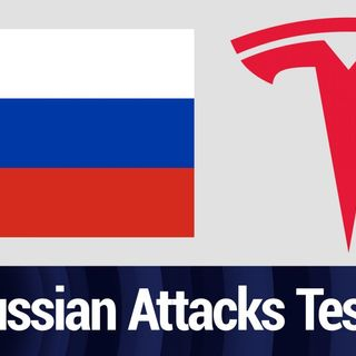 Russian Attempts to Cyber Attack Tesla | TWiT Bits