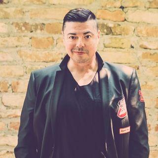 La sera di LondonONE con il DJ Gino Latino Top Ten Italy MashUp - buon ascolto!!