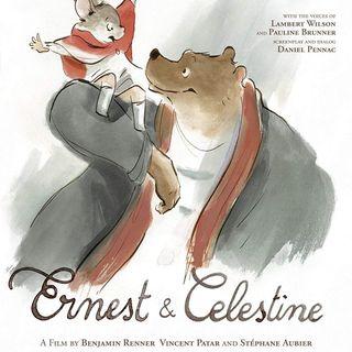 Episode 80 - Ernest & Celestine
