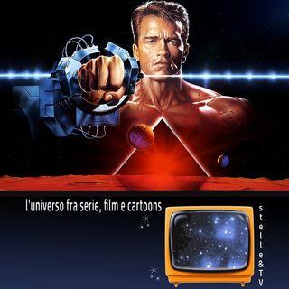 #7 Stelle&TV: Atto di forza & Terraformazione di Marte
